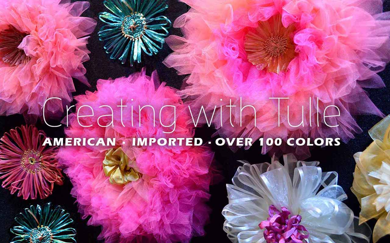 Creating with Tulle