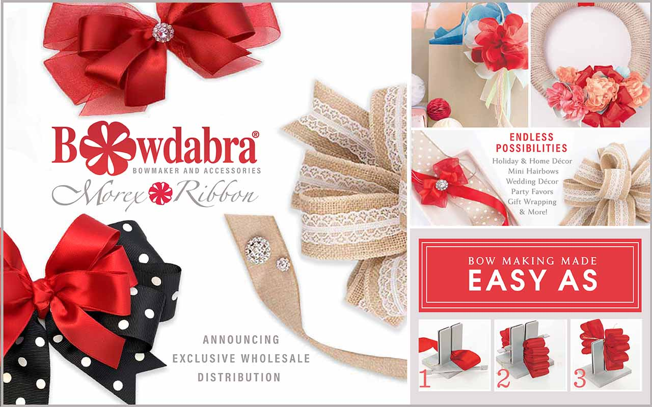 Bowdabra Bow Kits